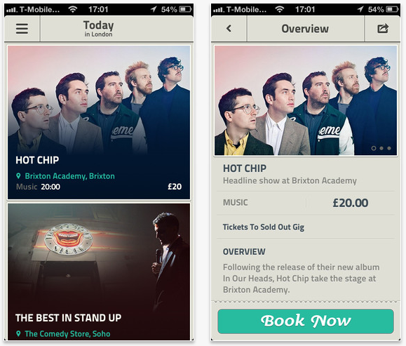 YPlan Adds $1 7M, Launches in the UK to Be the