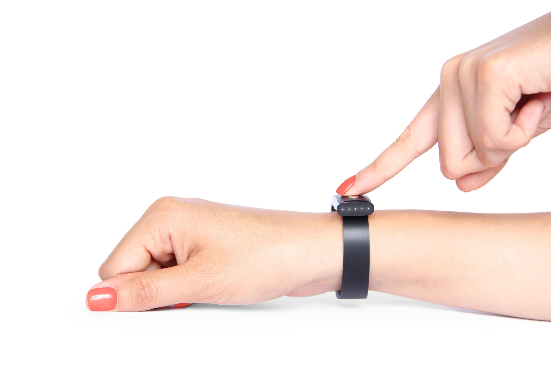 Bionym Nymi Wristband