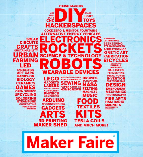 Mini Maker Faire Toronto