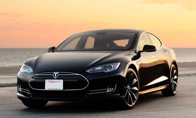 2012 Tesla Model S 628