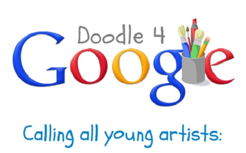 """Google to Launch First """"Doodle 4 Google"""" Event for Canadian Students"""