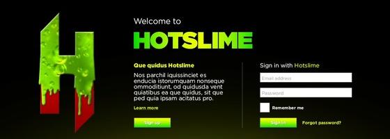 Hotslime