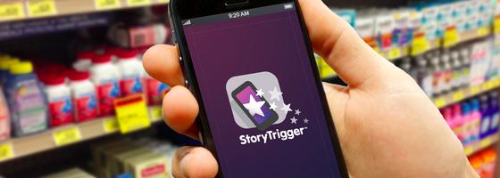 StoryTrigger