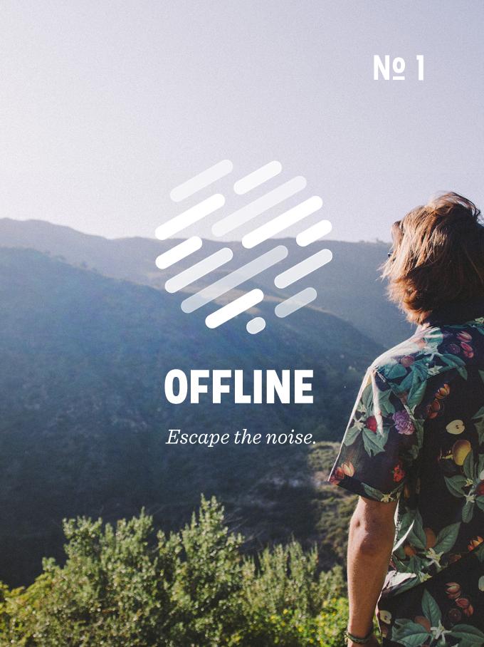 Offline No.1 Brand