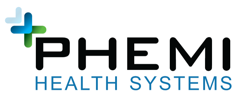 PHEMI Health Systems logo