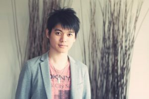 Alex Chuang- Founder and CEO