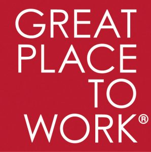 GREAT PLACE TO WORK(R) INSTITUTE CANADA -