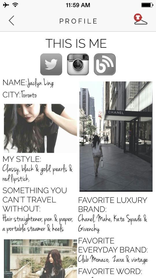stylist profile 2