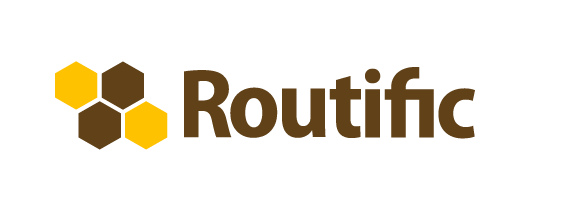 Routific logo large