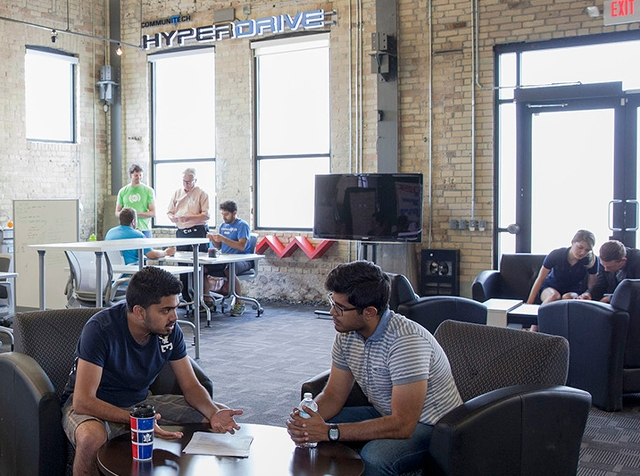 Communitech HYPERDRIVE