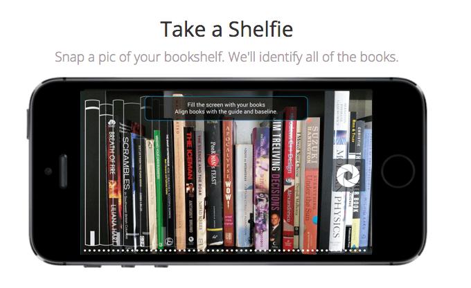 BitLit shelfie