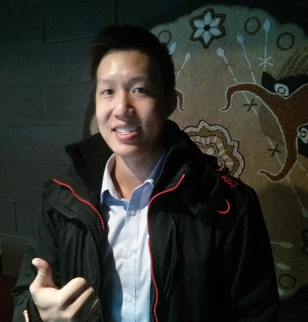 Jason Chung Gob