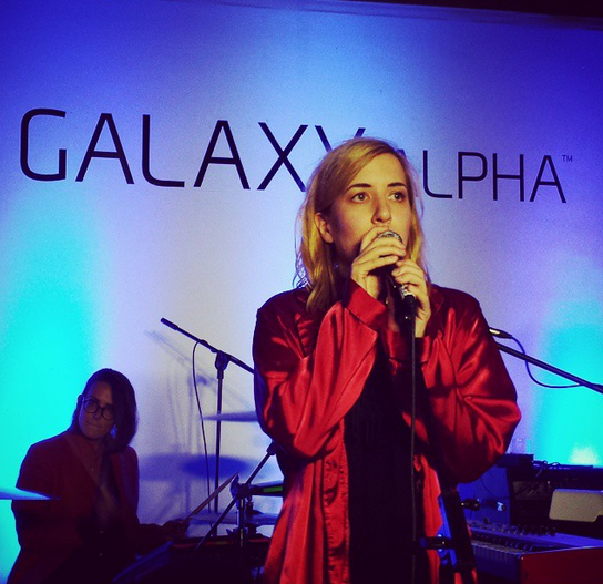 Samsung Launch Party-2