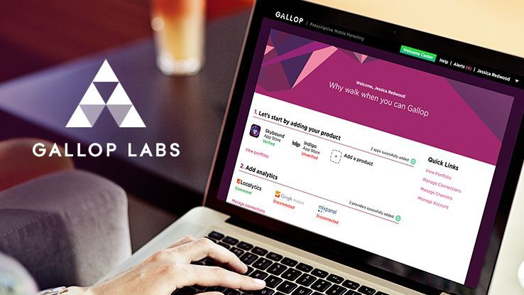 Gallop Labs