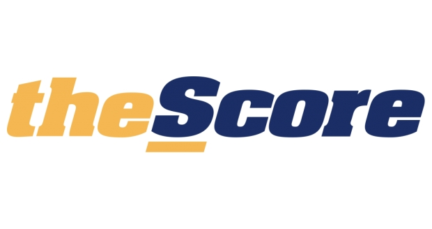 theScore logo