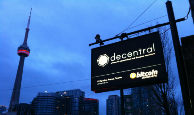 Bitcoin Decentral Toronto