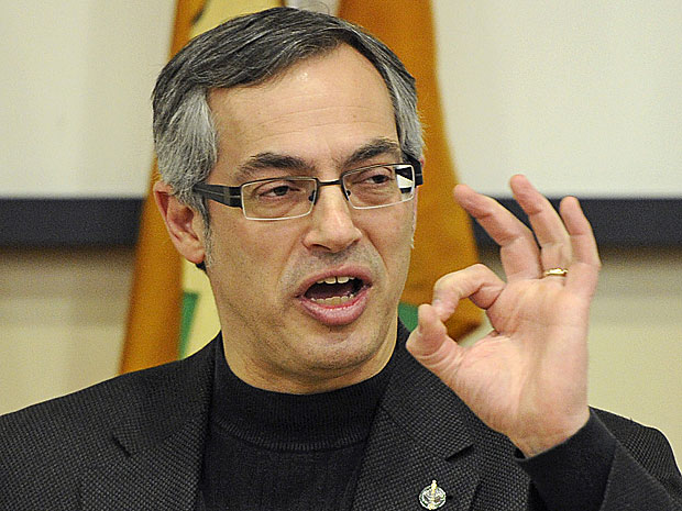 MP Tony Clement