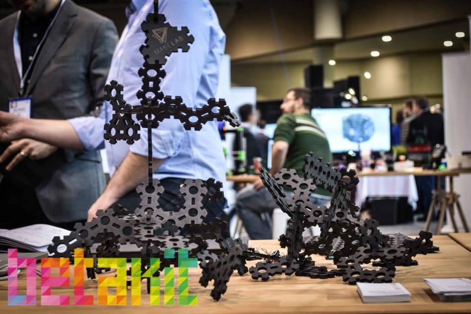 Maker Movement Dx3