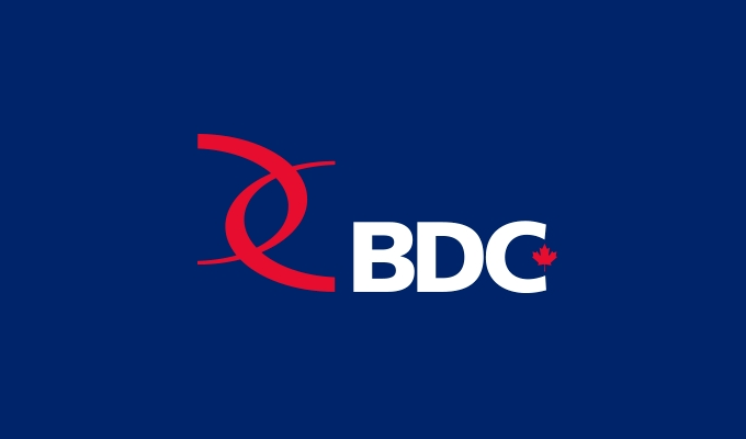 BDC Capital logo