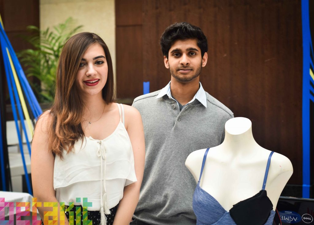 Ryerson IEEE Fashion Tech  (2 of 14)