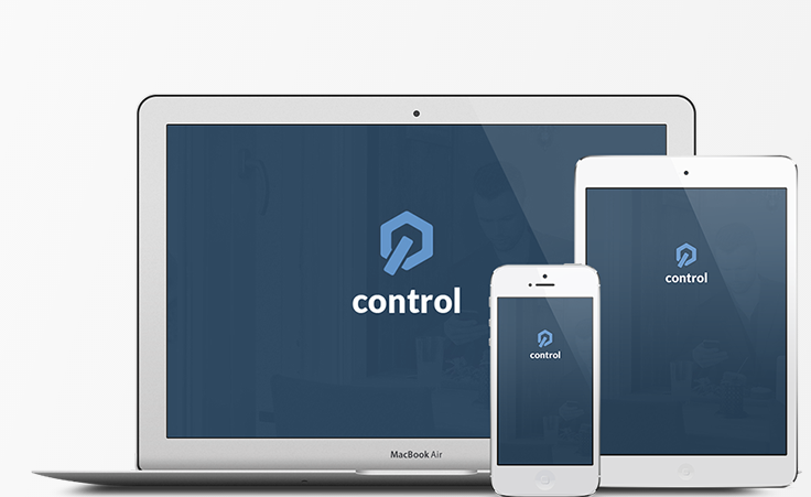 Control payments