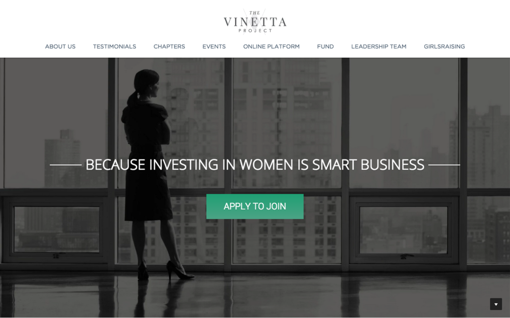 The Vinetta Project