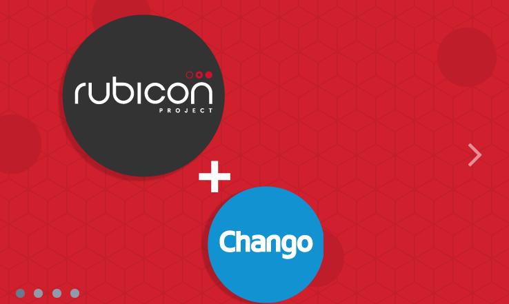 Chango acquired by Rubicon