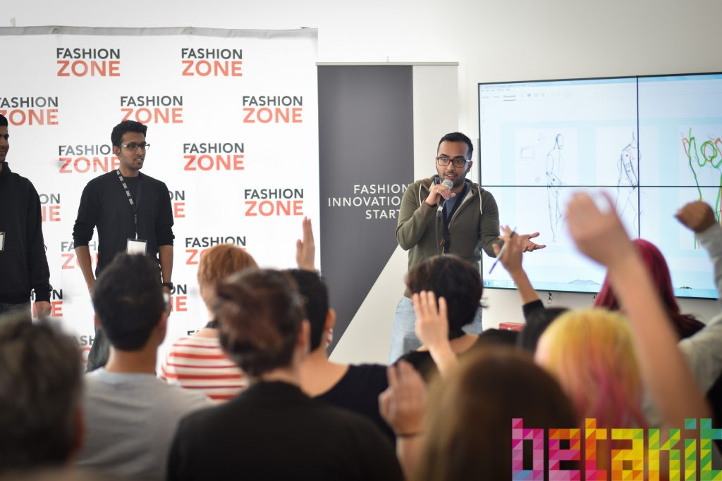 Ryerson Fashion Zone Hack N Talk (20 of 34)