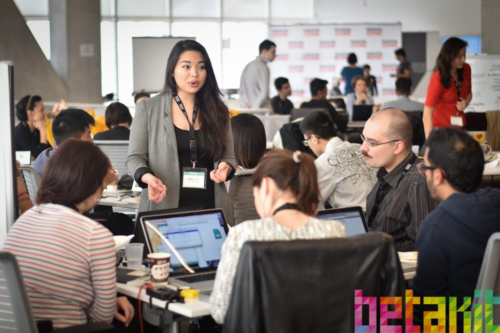 Ryerson Fashion Zone Hack N Talk (3 of 34)