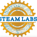 Steam Labs logo