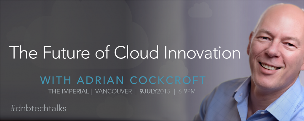 The Future of Cloud Innovation
