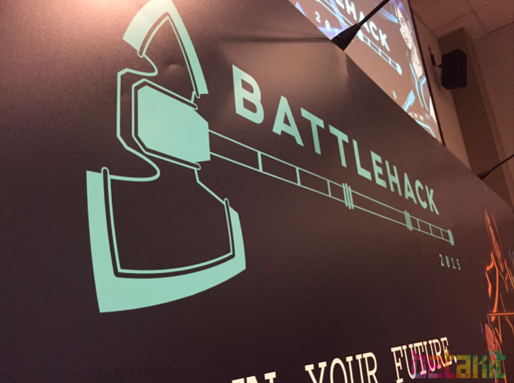 PayPal BattleHack 2015