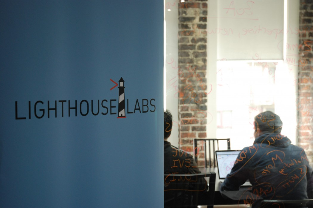 lighthouse labs vancouver