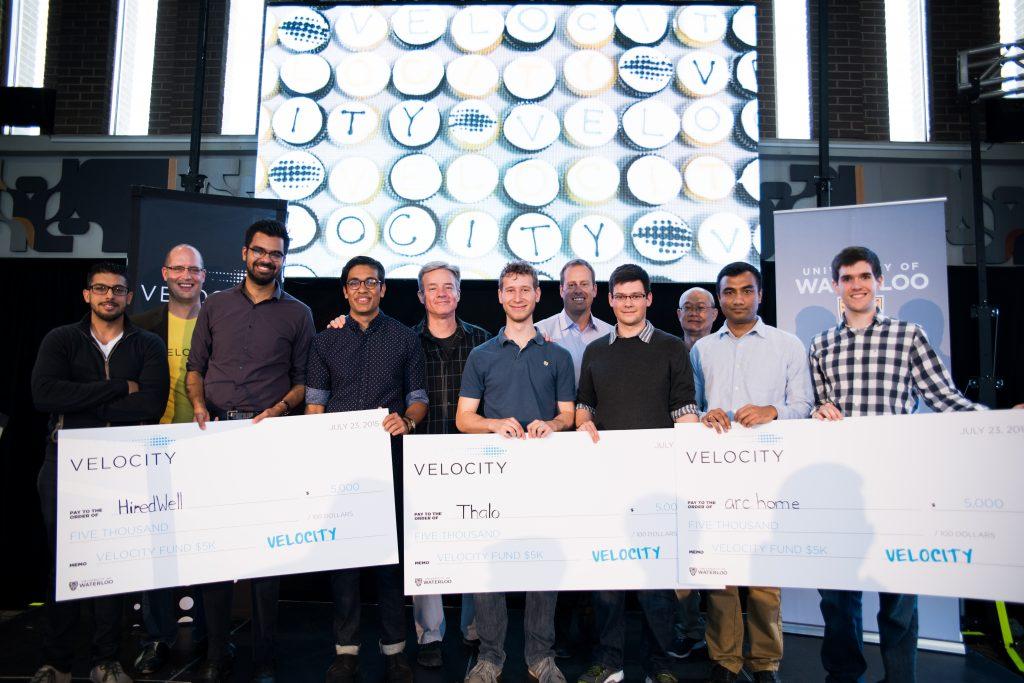 Velocity Fund Finals