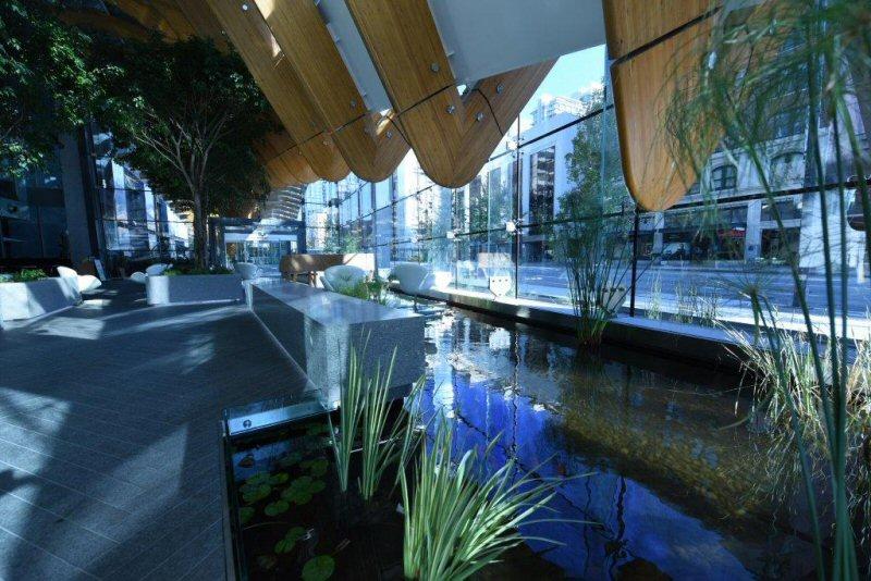 TELUS Garden Centre