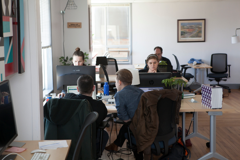 common group coworking
