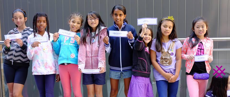 ladieslearningcode