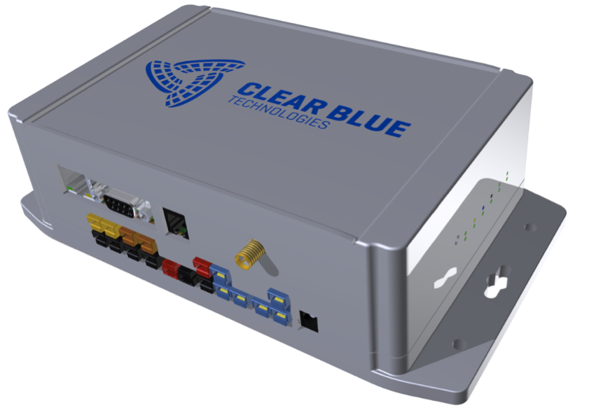 clearblue technologies