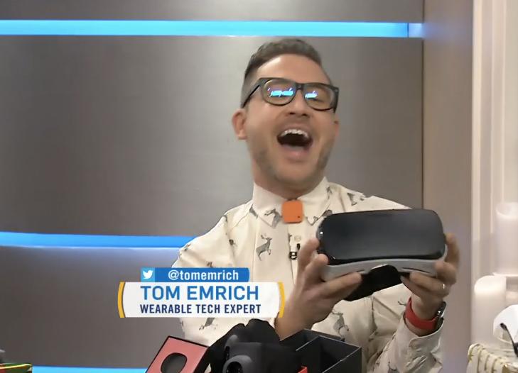 Tom Emrich