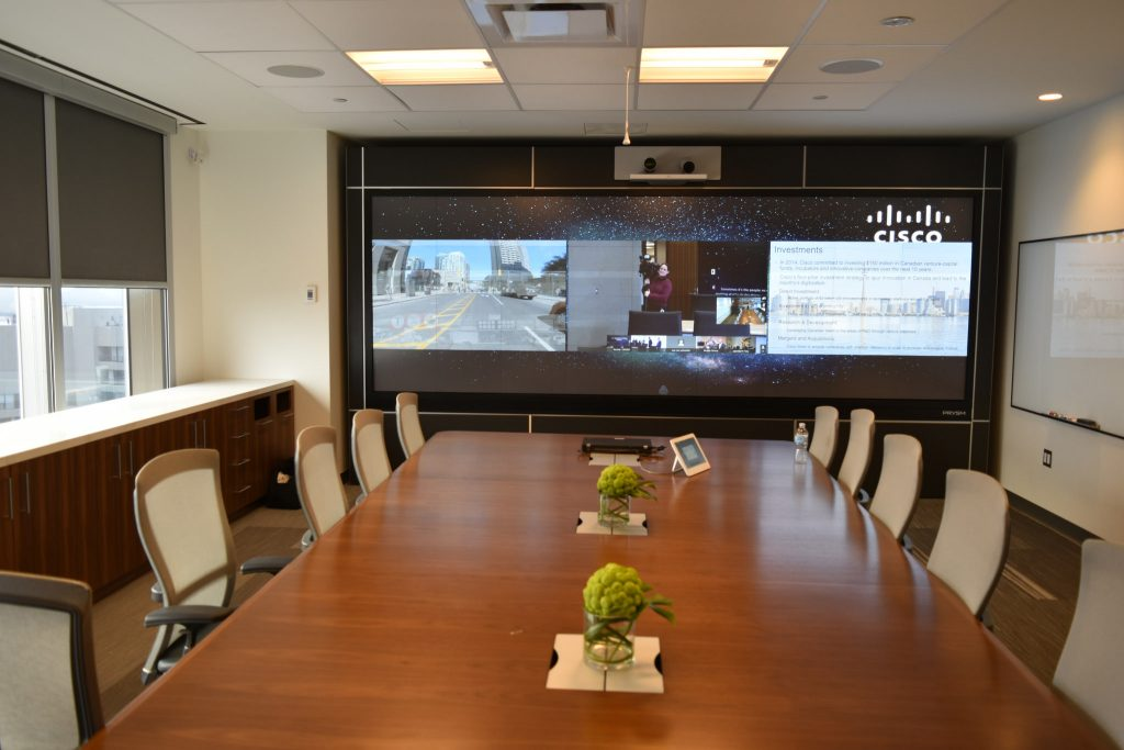 cisco innovation centre
