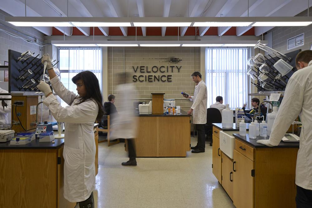 Kitchener Waterloo Student Labs