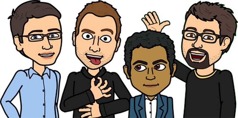 With Bitstrips Acquisition Confirmed Snapchat Has Dropped