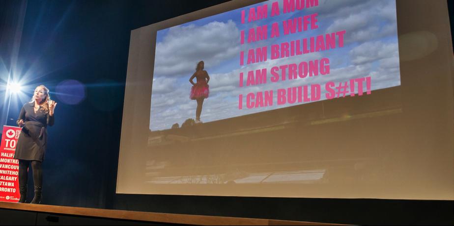 Startup Canada Women Entrepreneurs
