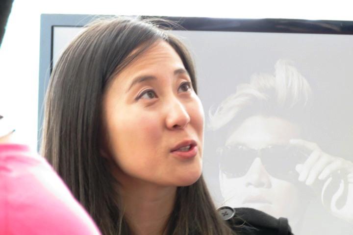 Jennifer Li, Musefind