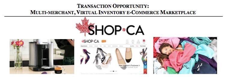 Shop.ca sale teaser