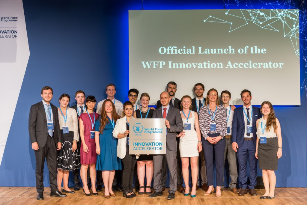 world food programme accelerator