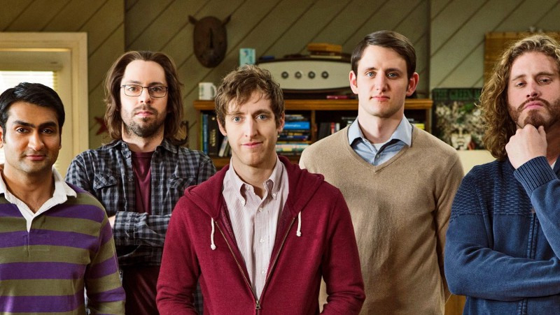 Silicon Valley co-founders