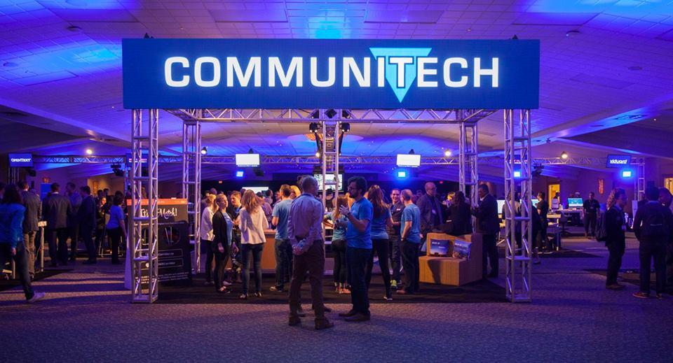 Communitech Tech Jam