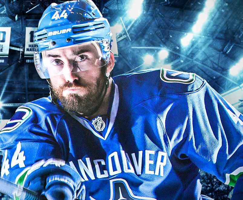 Vancouver Canucks partner with SAP