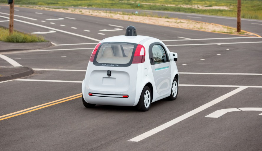 Self Driving Cars Part Suppliers